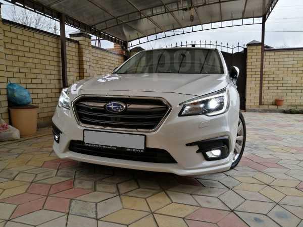 Subaru Legacy, 2018 год, 1 800 000 руб.
