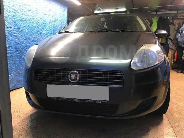 Fiat Punto, 2009 год, 235 000 руб.