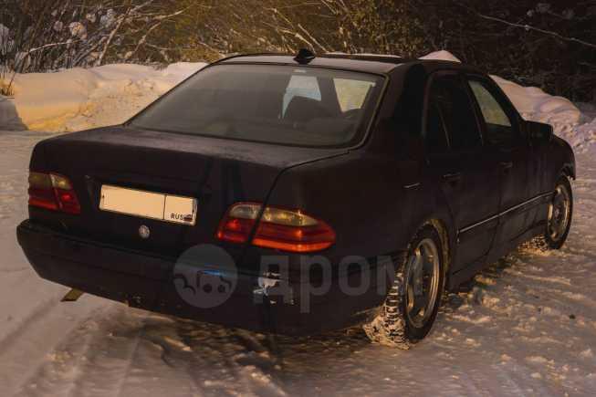 Mercedes-Benz E-Class, 1997 год, 140 000 руб.