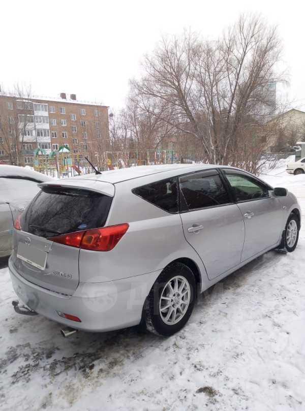 Toyota Caldina, 2002 год, 368 000 руб.