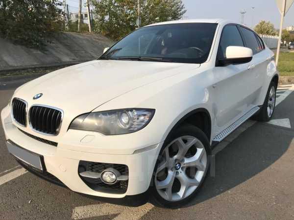 BMW X6, 2009 год, 970 000 руб.