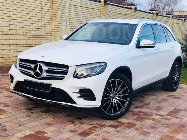 Mercedes-Benz GLC, 2018 год, 2 599 999 руб.