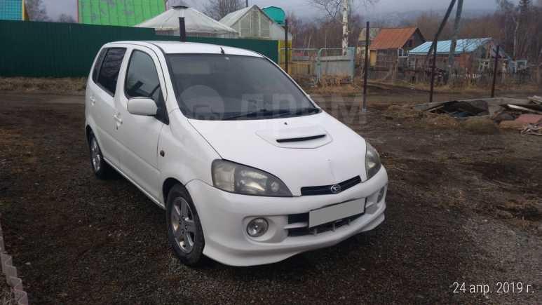 Daihatsu YRV, 2000 год, 120 000 руб.