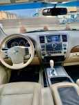 Nissan Armada, 2008 год, 900 000 руб.