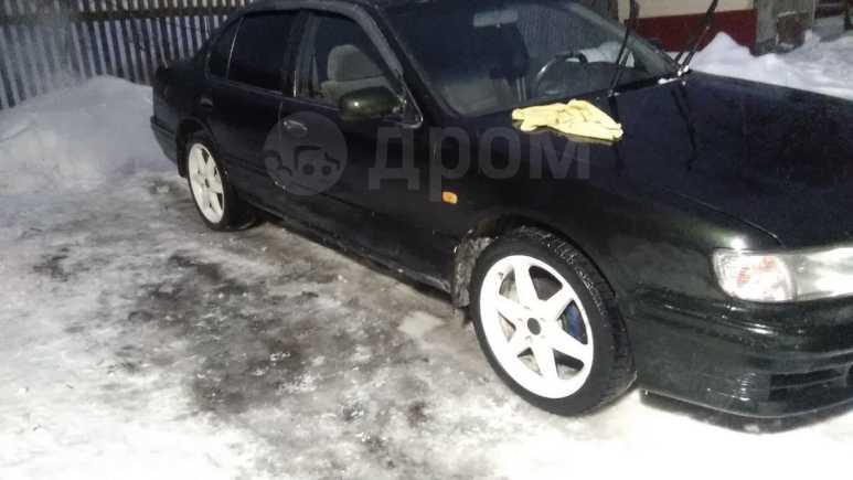Nissan Maxima, 1997 год, 120 000 руб.