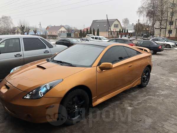 Toyota Celica, 2000 год, 395 000 руб.
