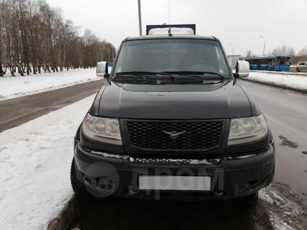 УАЗ Патриот, 2014 год, 400 000 руб.