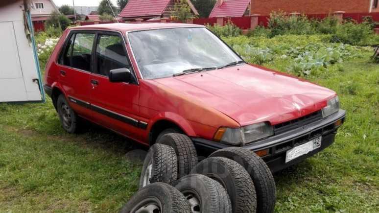 Toyota Corolla FX, 1984 год, 99 999 руб.