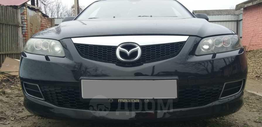 Mazda Mazda6, 2007 год, 335 000 руб.