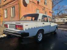 Белгород 2105 1997