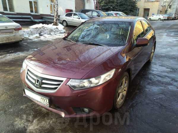 Honda Accord, 2011 год, 810 000 руб.