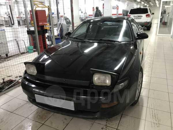 Toyota Celica, 1991 год, 135 000 руб.