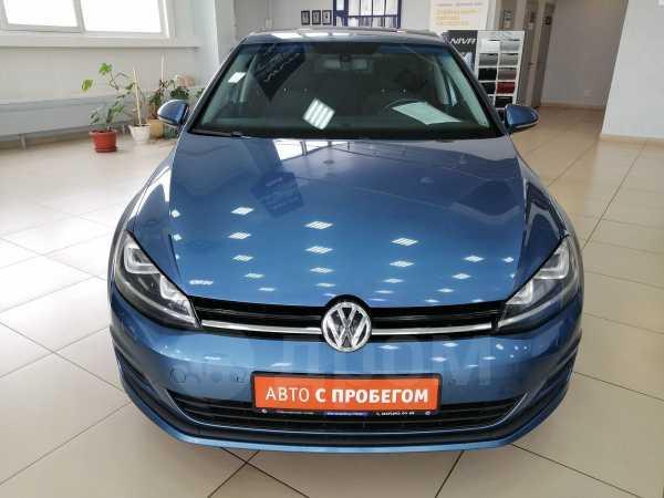 Volkswagen Golf, 2013 год, 598 999 руб.