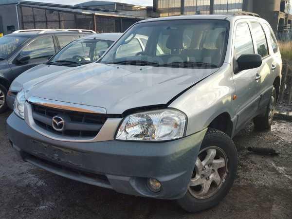 Mazda Tribute, 2003 год, 575 000 руб.