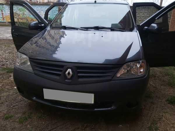 Renault Logan, 2009 год, 245 000 руб.