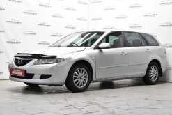 Кемерово Mazda Atenza 2004