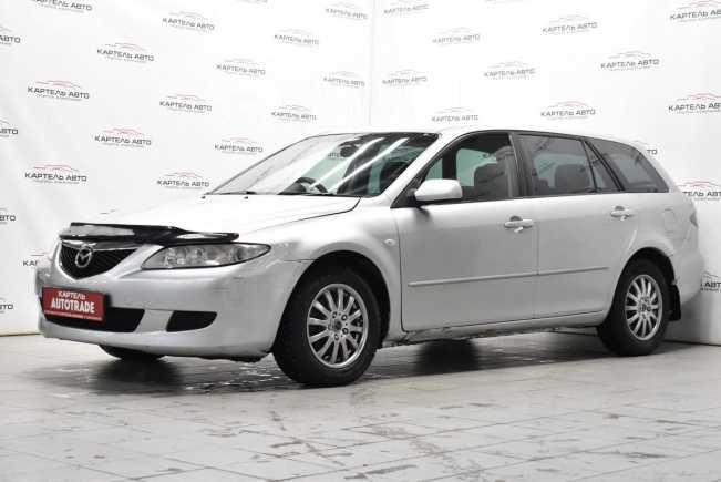 Mazda Atenza, 2004 год, 259 000 руб.