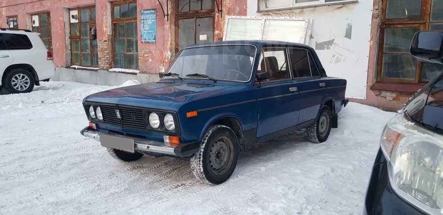 Лада 2106, 2005 год, 57 000 руб.