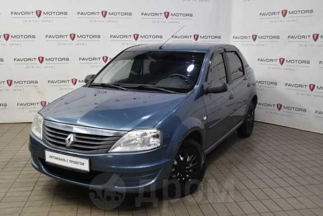 Renault Logan, 2010 год, 265 000 руб.