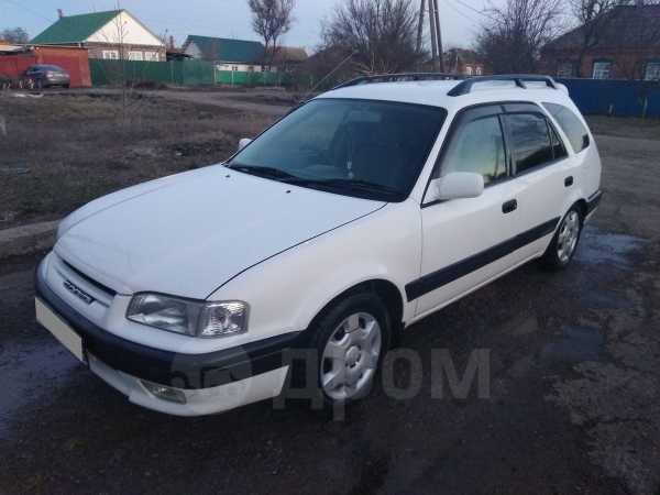Toyota Sprinter Carib, 1998 год, 199 999 руб.
