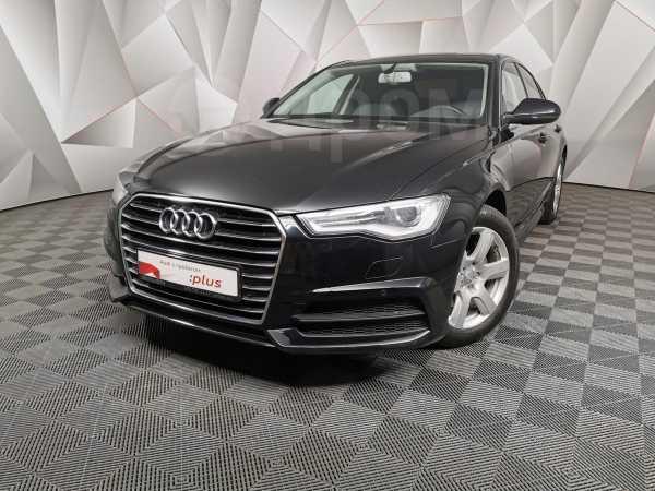 Audi A6, 2016 год, 1 383 800 руб.