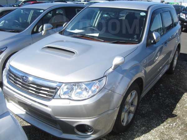 Subaru Forester, 2009 год, 940 000 руб.
