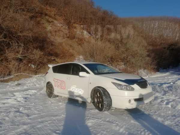 Toyota Caldina, 2004 год, 540 000 руб.