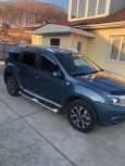 Nissan Terrano, 2015 год, 765 000 руб.
