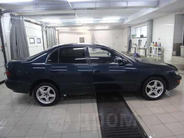 Toyota Corona SF, 1993 год, 125 000 руб.