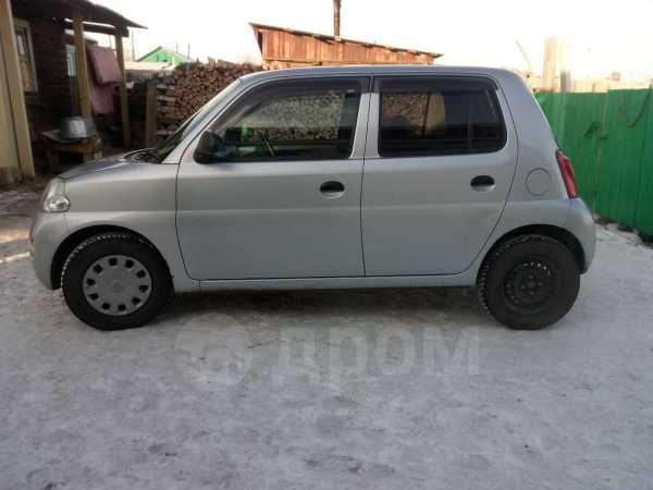 Daihatsu Esse, 2011 год, 250 000 руб.