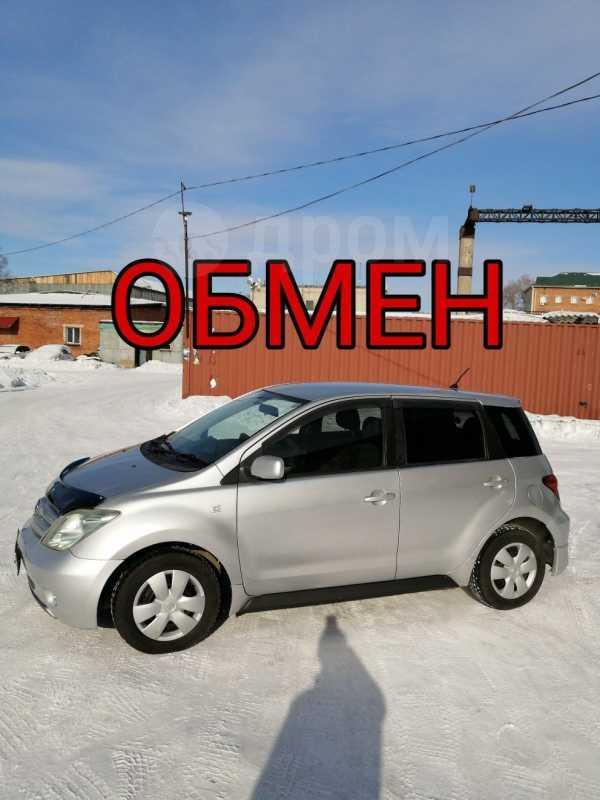 Toyota ist, 2002 год, 295 000 руб.