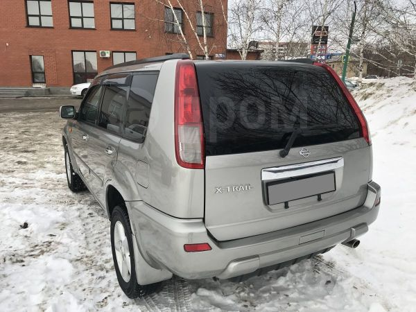 Nissan X-Trail, 2001 год, 397 000 руб.