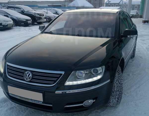 Volkswagen Phaeton, 2008 год, 790 000 руб.