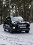 Hyundai Creta, 2018 год, 1 140 000 руб.
