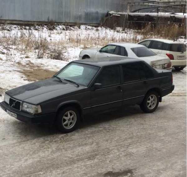 Volvo 940, 1995 год, 150 000 руб.