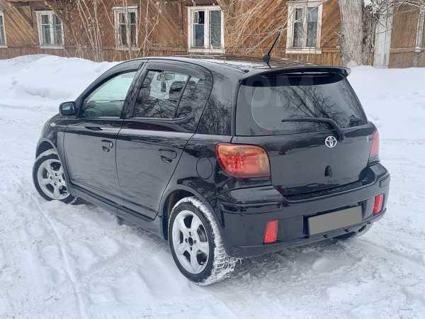 Toyota Vitz, 2004 год, 300 000 руб.