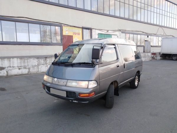 Toyota Town Ace, 1995 год, 135 000 руб.