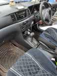 Toyota Corolla Fielder, 2003 год, 415 000 руб.