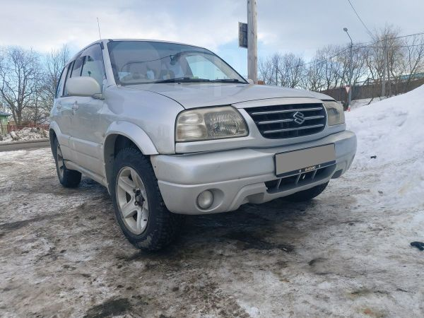 Suzuki Escudo, 2000 год, 430 000 руб.