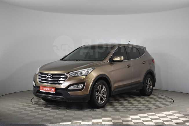 Hyundai Santa Fe, 2013 год, 1 120 000 руб.