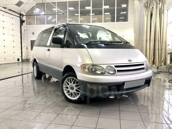 Toyota Estima Lucida, 1996 год, 259 000 руб.