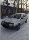Лада 2109, 1997 год, 59 000 руб.