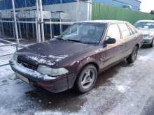 Краснодар Carina II 1991