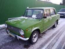 Краснодар 2101 1981
