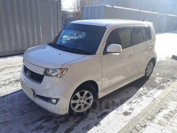 Toyota bB, 2006 год, 415 000 руб.