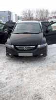 Honda Odyssey, 2004 год, 510 000 руб.