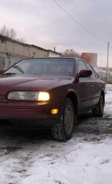 Касли Q45 1993
