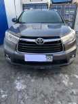 Toyota Highlander, 2014 год, 2 000 000 руб.