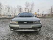 Красноярск Carina ED 1989