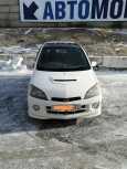 Daihatsu YRV, 2001 год, 130 000 руб.